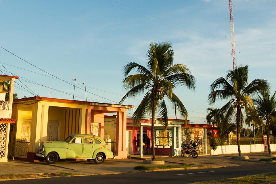 Cuba, grande destination touristique.